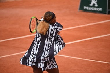 Roland-Garros Serena Williams Nike