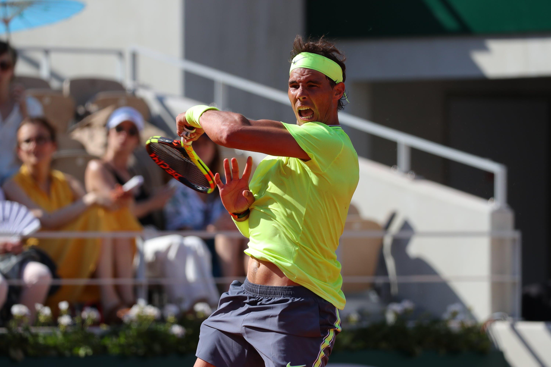 Roland-Garros Rafael Nadal