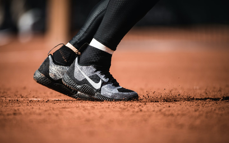Serena Williams, Roland Garros 2018, Simple Dames, 1er Tour