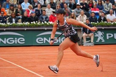 Ashleigh Barty - Roland-Garros 2019 - demi-finale