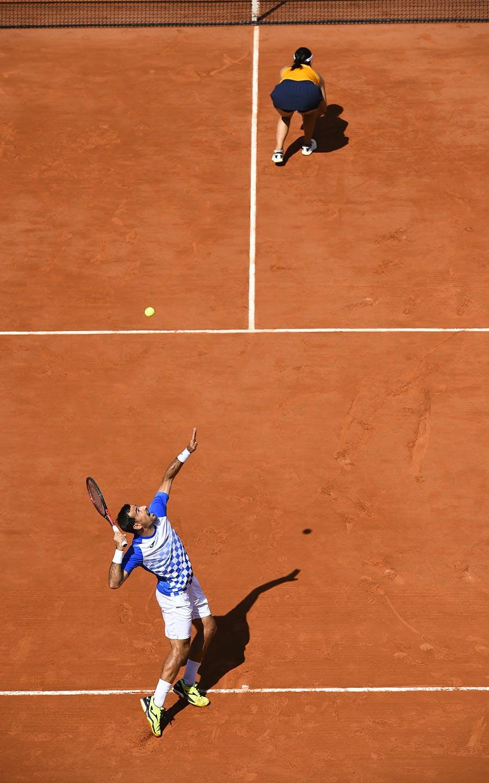 Latisha Chan, Ivan Dodig, Roland Garros 2018, Double Mixte, Finale