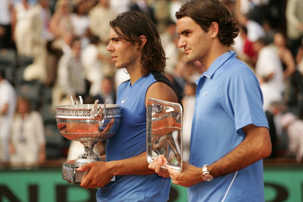Gallery Rafa S 12 Titles Roland Garros The 2020 Roland Garros Tournament Official Site