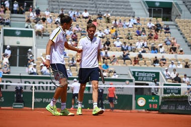 Pierre-Hugues Herbert, Nicolas Mahut Roland-Garros 2021