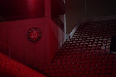 Ressentez l'émotion de la nuit à Roland-Garros