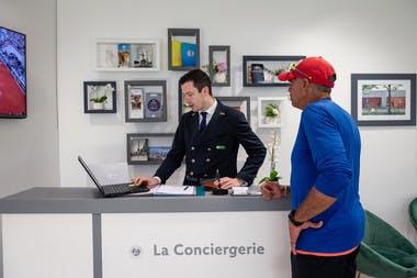 Concierge Roland Garros 2019