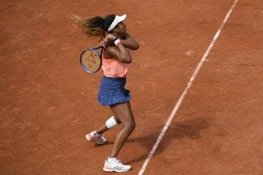 Roland-Garros 2018, 1er tour, Naomi Osaka