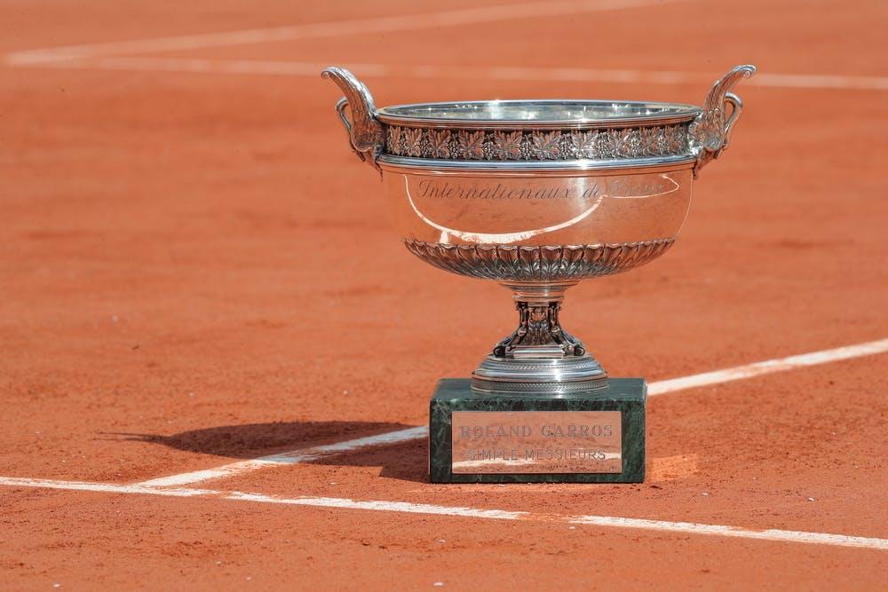 Coupe des Mousquetaires Roland-Garros