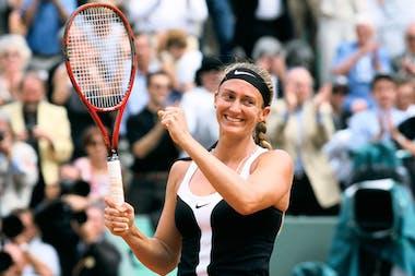 Mary Pierce, Roland Garros 2000