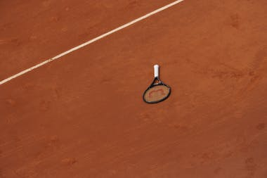 Raquette Roland-Garros Terre Battue