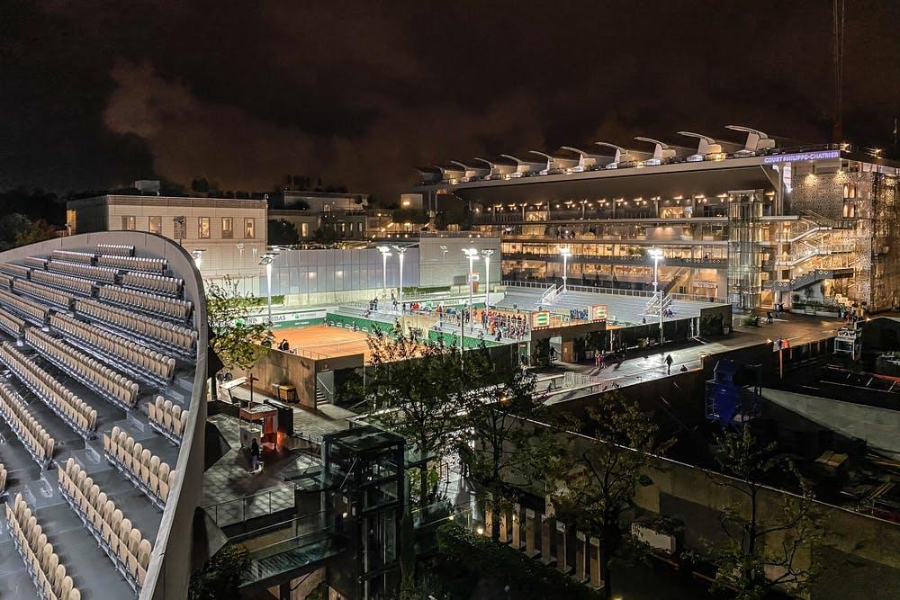 Roland-Garros nuit