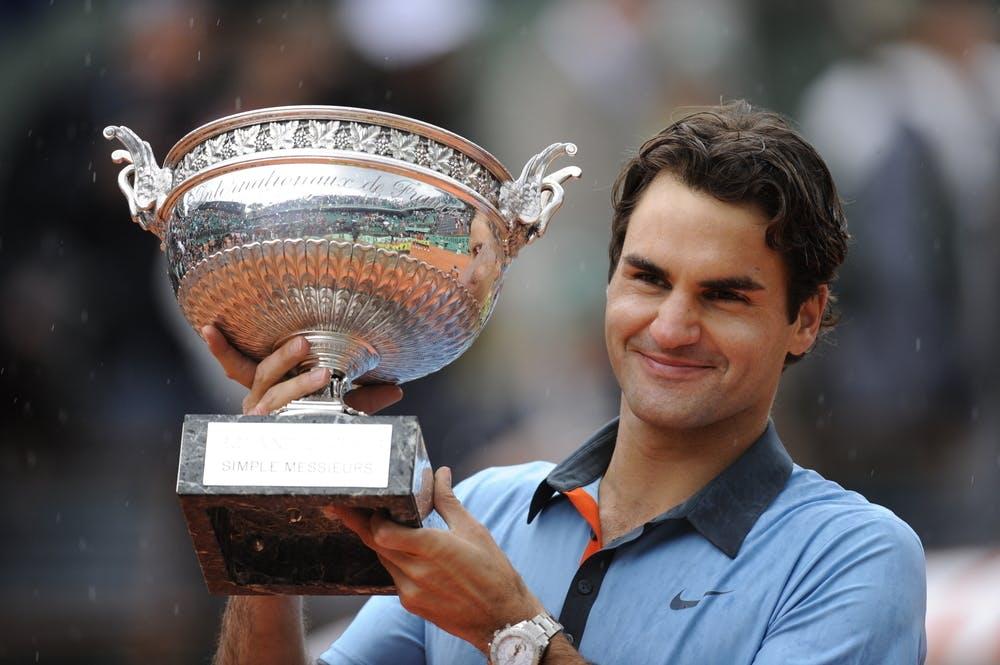 Roger Federer, Roland-Garros 2009