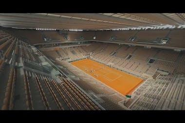 Roland-Garros envol