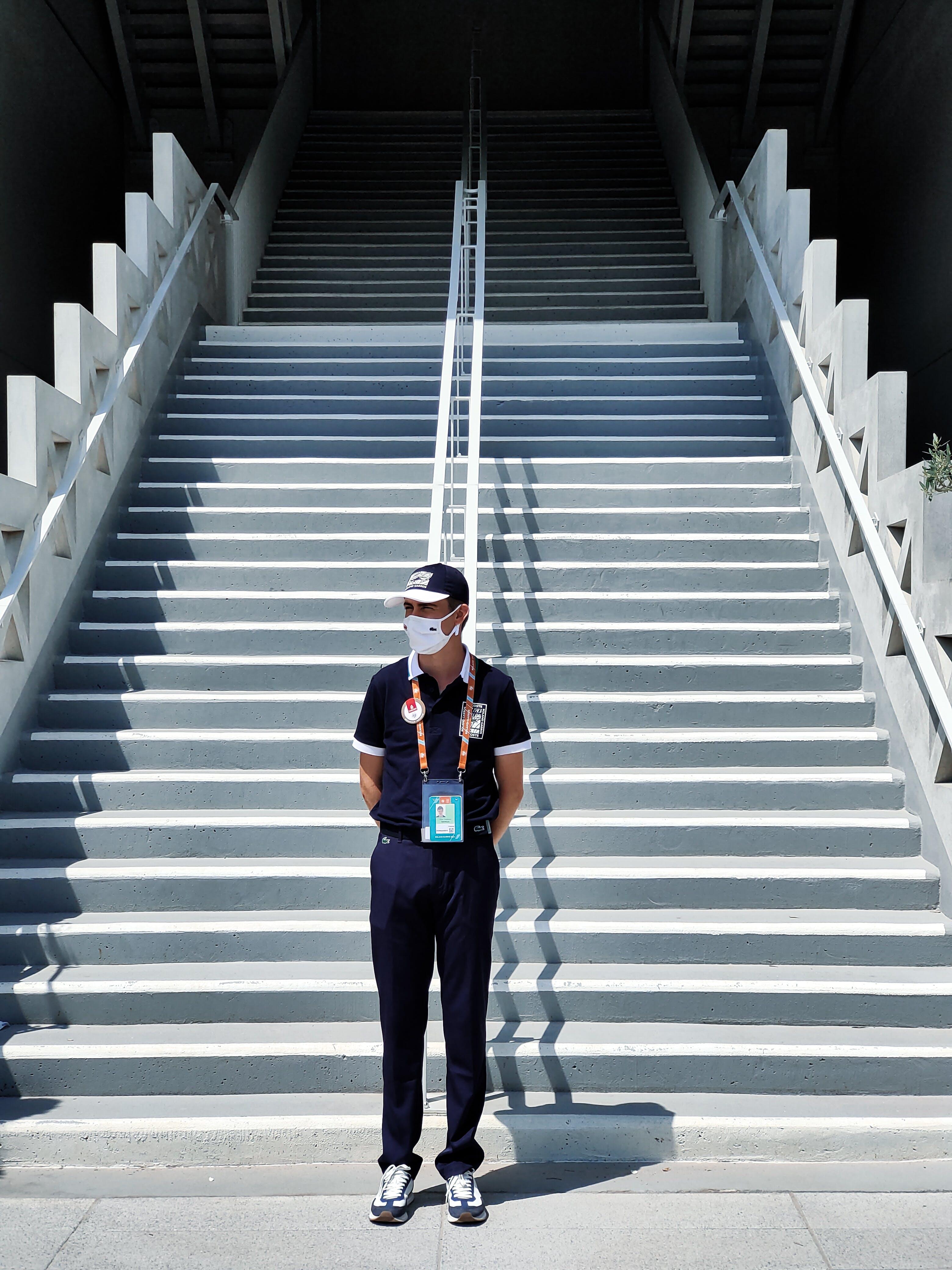 Roland-Garros by Oppo