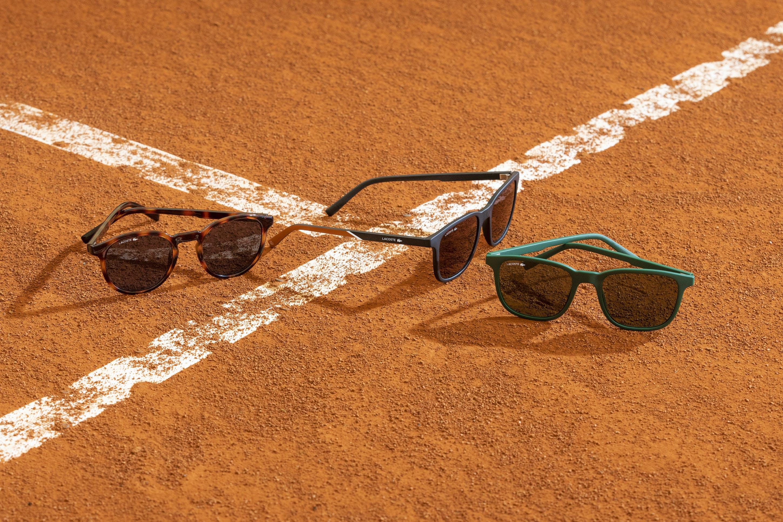 Lacoste Solaires Roland-Garros