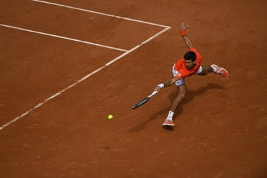 Novak Djokovic - Roland-Garros 2019
