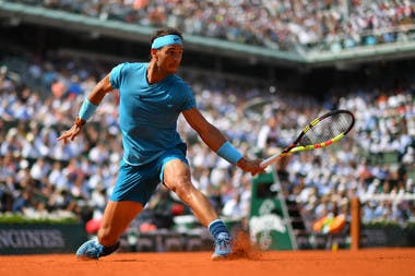 Focus On Rafael Nadal Roland Garros The 2020 Roland Garros Tournament Official Site