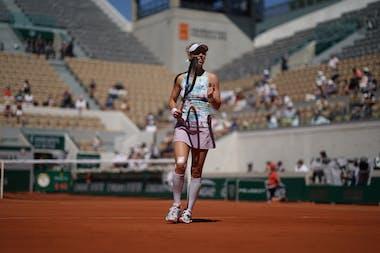 Laura Siegemund - Roland-Garros 2021