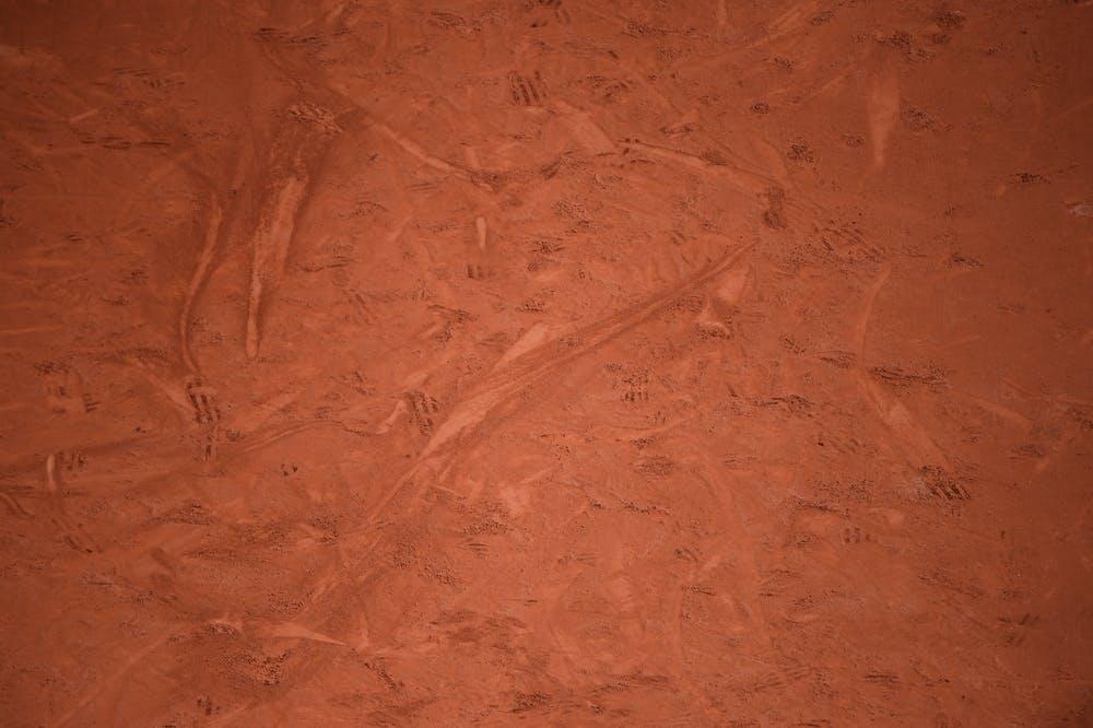 Terre Battue Roland-Garros