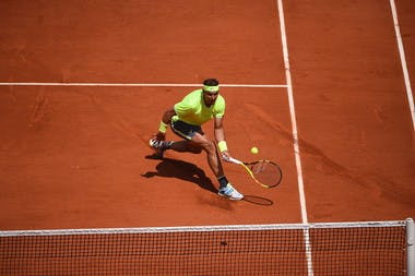 Rafael Nadal - Roland-Garros 2019 - 2e tour