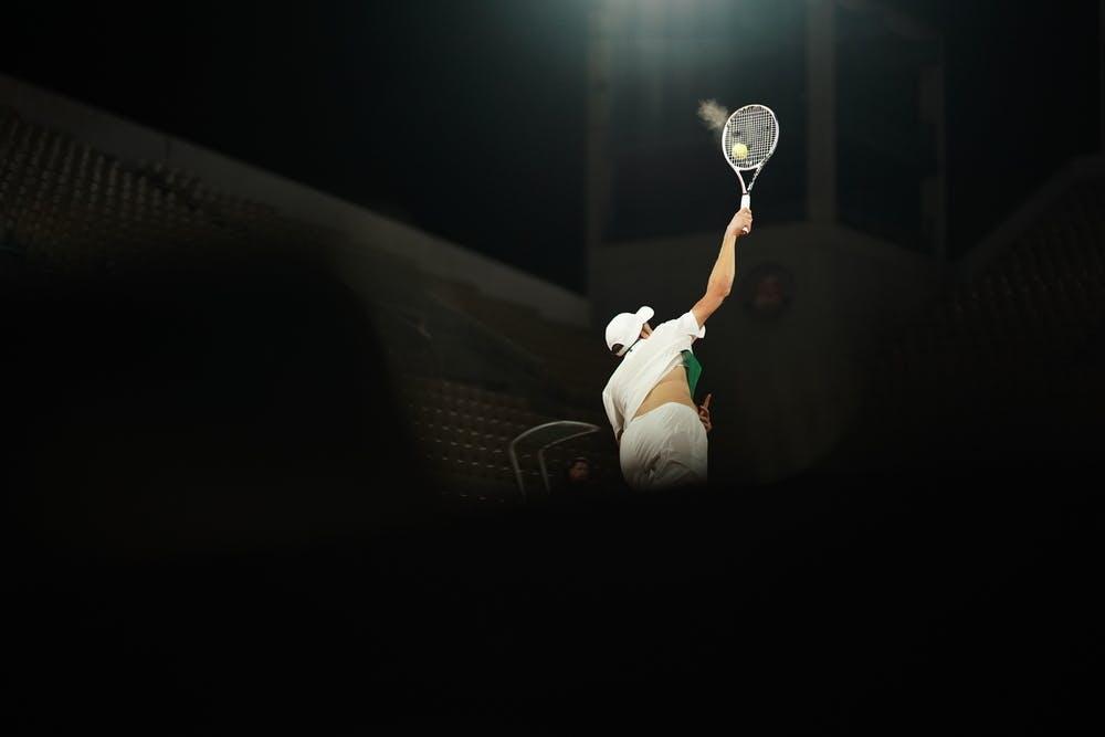 Daniil Medvedev - Roland-Garros 2020