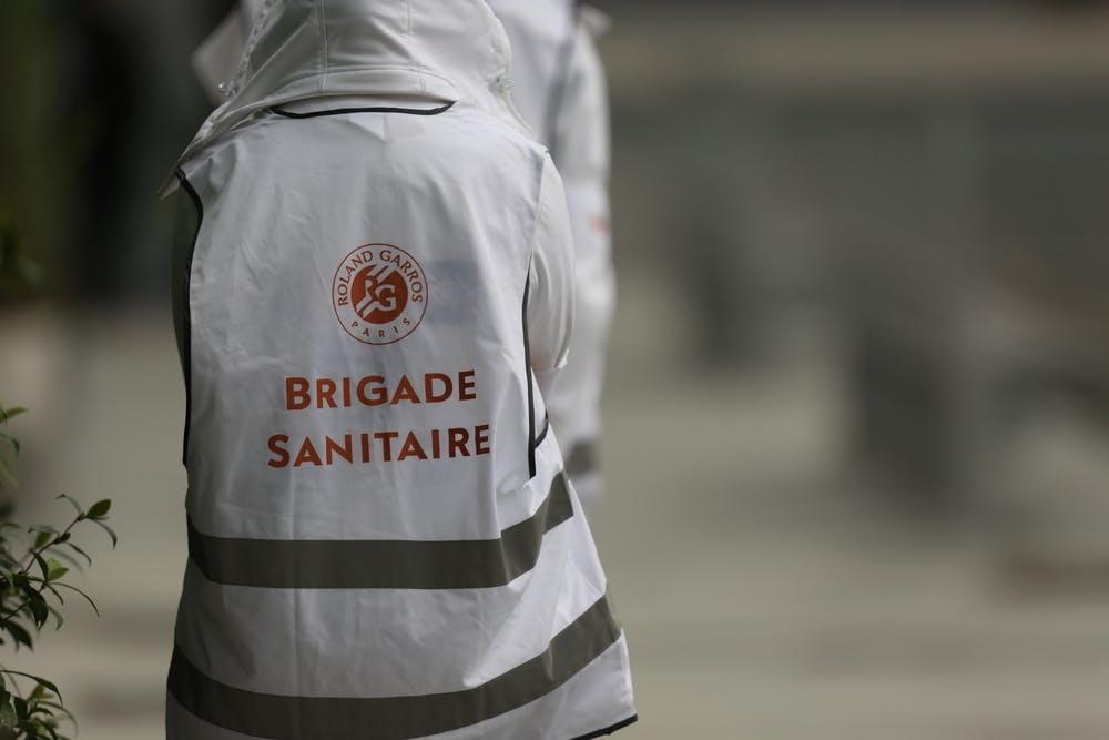 Brigade sanitaire