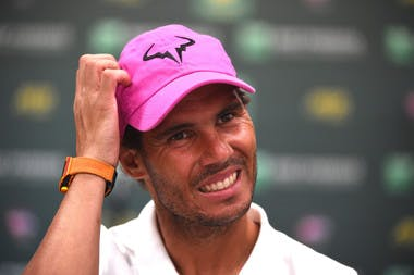 Is Nadal ready to win this year in Indian Wells?