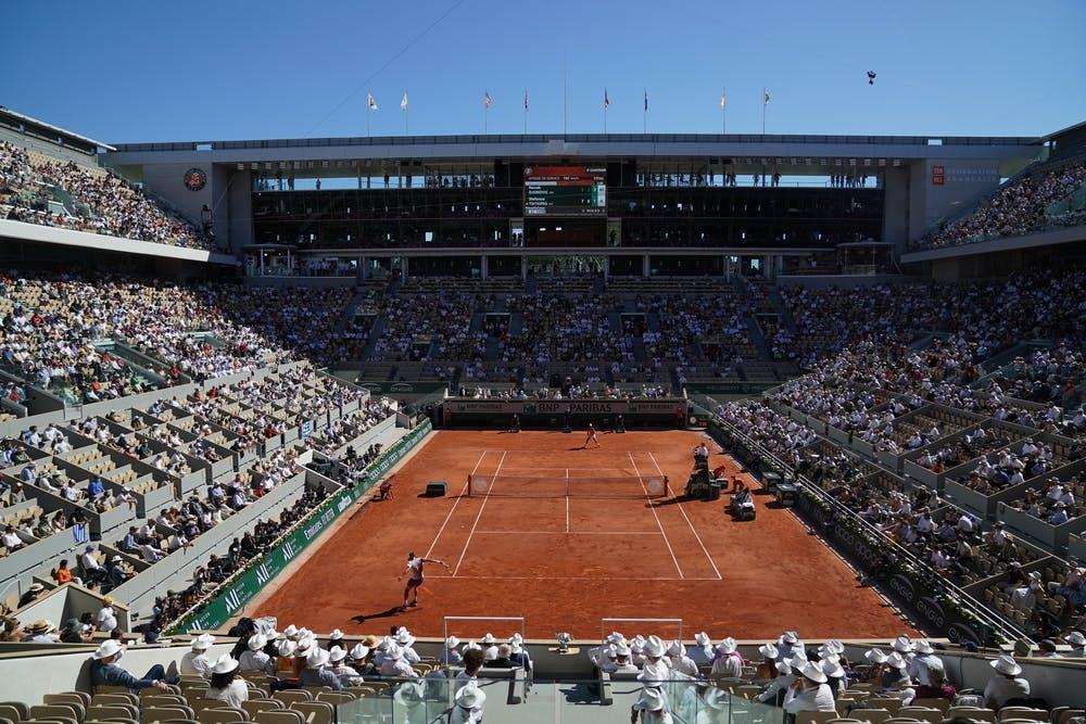 Stefanos Tsitsipas, Novak Djokovic, Roland-Garros 2021, Simple Messieurs, Finale,