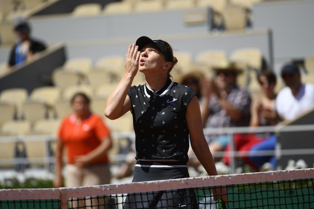 Roland-Garros 2019 - Halep