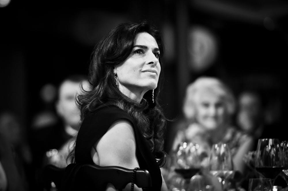 Gabriela Sabatini - diner itf - champions du monde