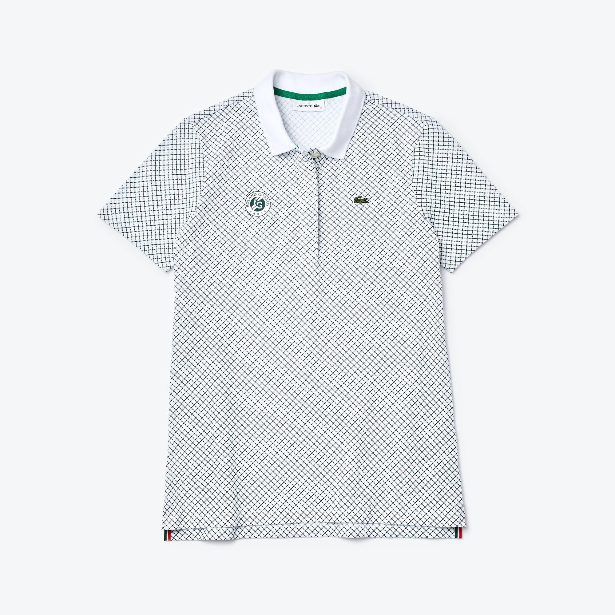 Polo Lacoste Roland-Garros 2020