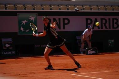 Johanna Konta - Roland-Garros 2019 - 8e