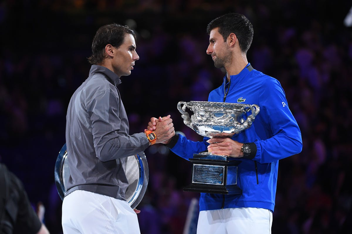 Five things to expect at the Australian Open