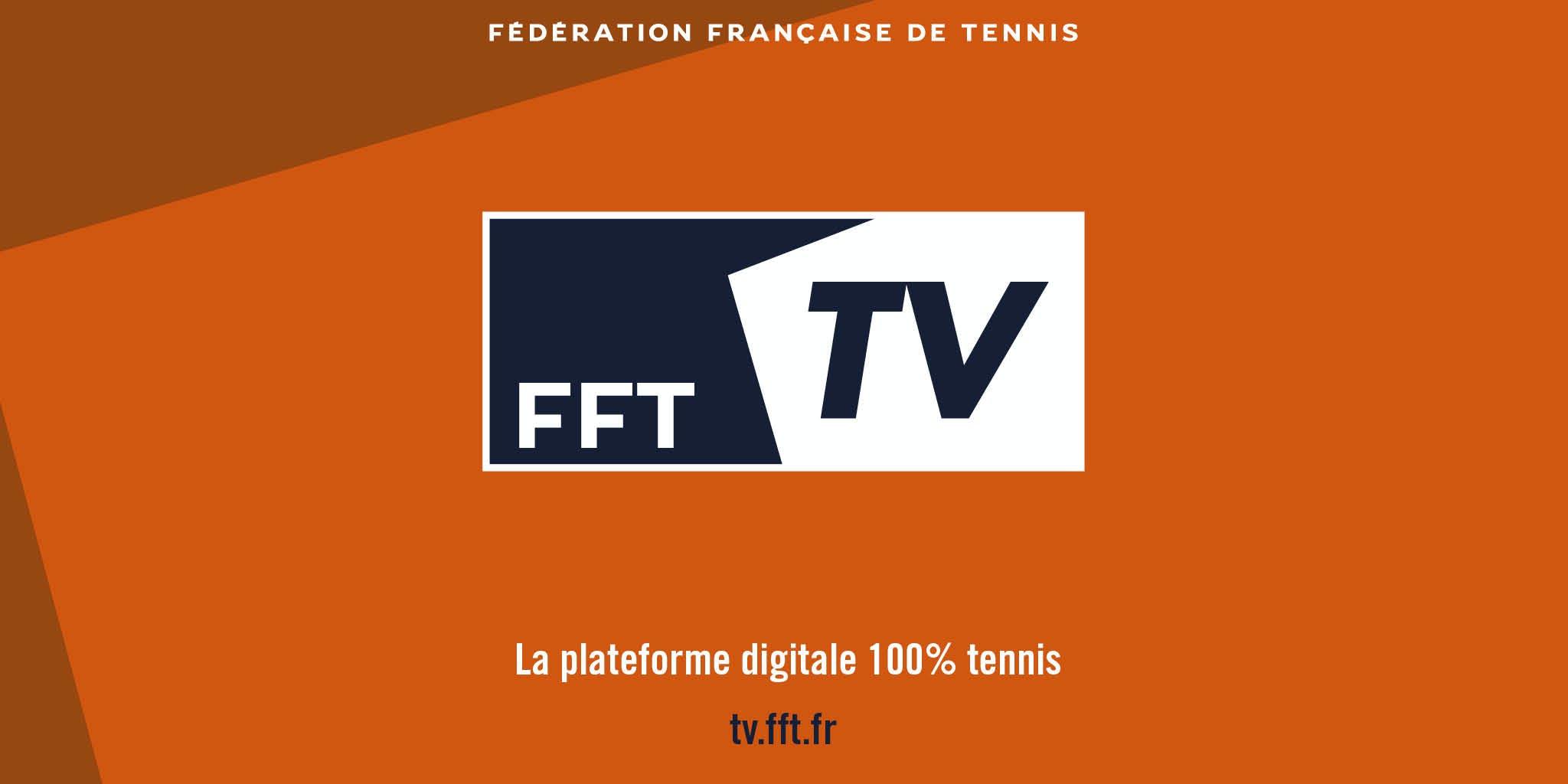 Visuel promo FFT TV
