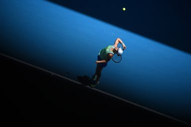 Ashleigh Barty Australian Open 2020