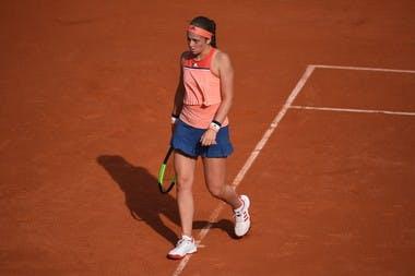 Roland-Garros 2018, Jelena Ostapenko