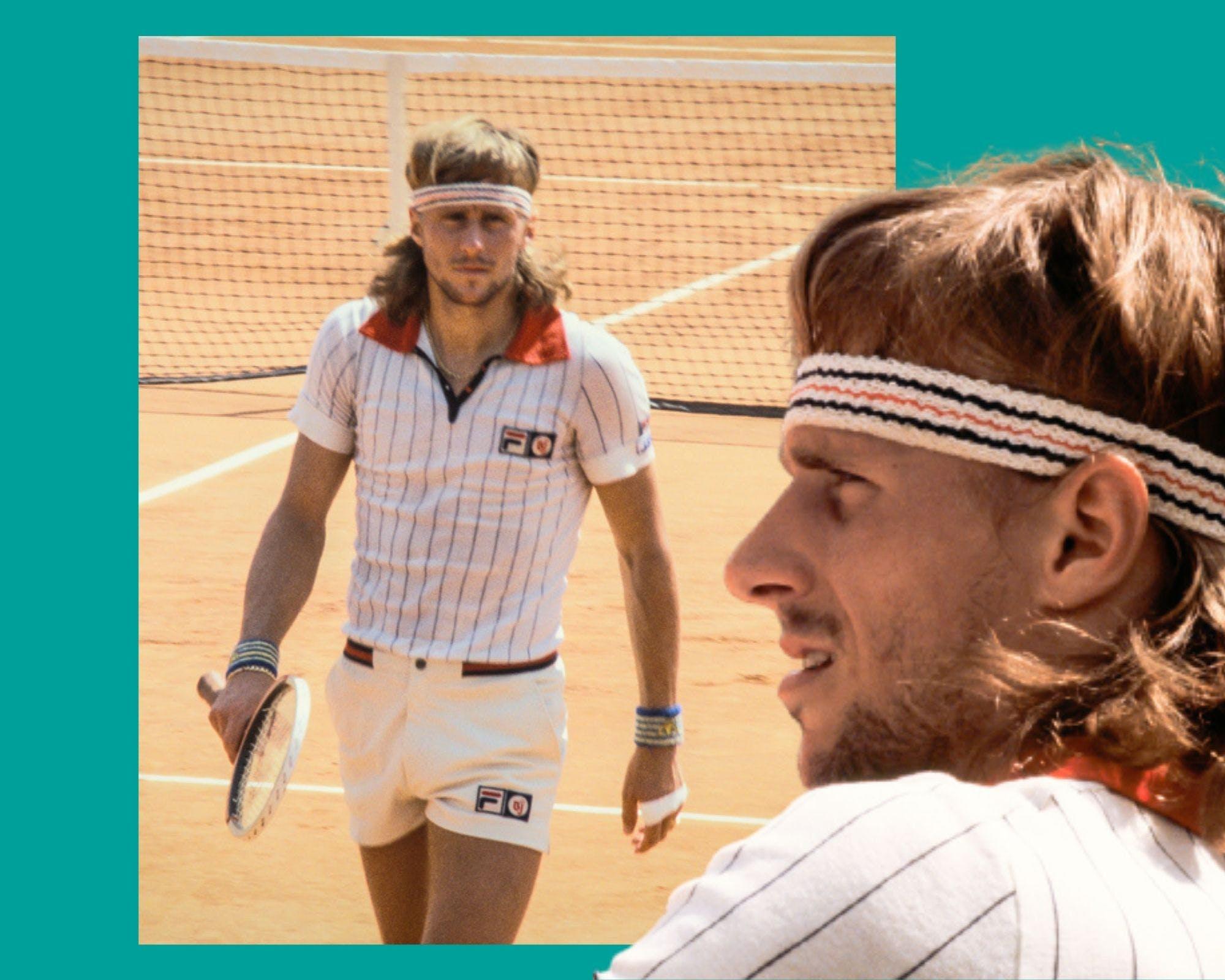 Björn Borg Roland-Garros
