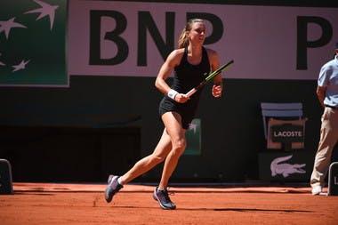 Petra Martic Roland Garros 2019