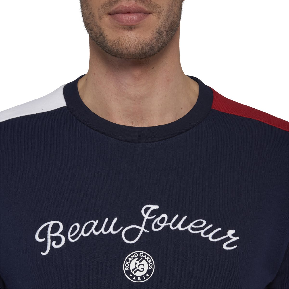 Griffe Roland-Garros Beau Joueur 2020