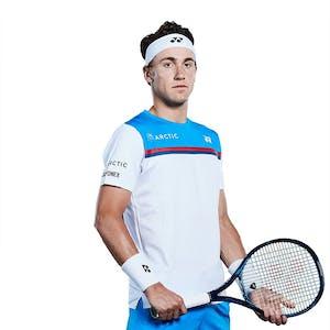 Player Card Casper Ruud Roland Garros The 2020 Roland Garros Tournament Official Site