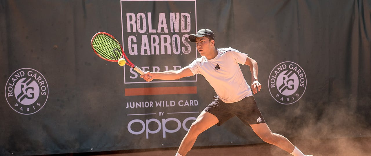 Roland-Garros Wild Card Series Mexico