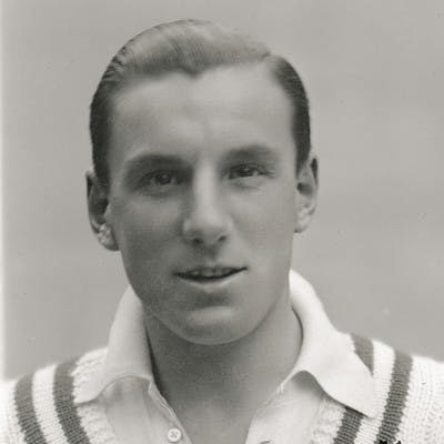 Fred Perry Roland-Garros Paris 1935.