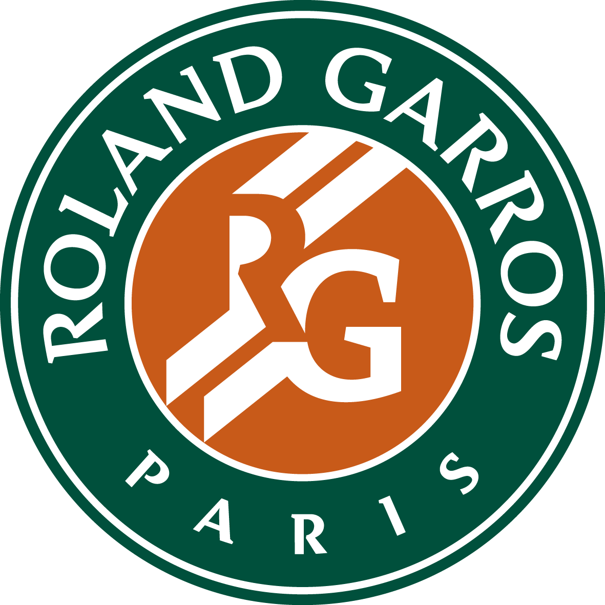 French Open logo, © French Open