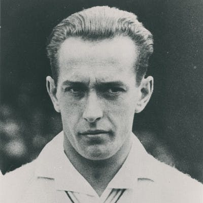 Henri Cochet Roland-Garros.