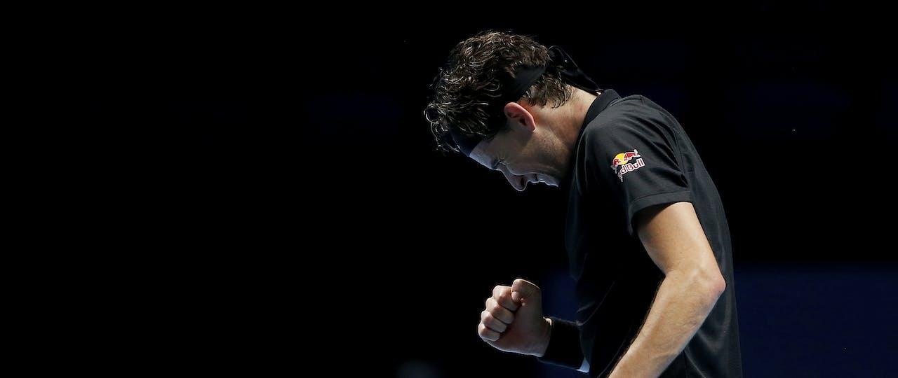 Thiem ATP Finals 2020