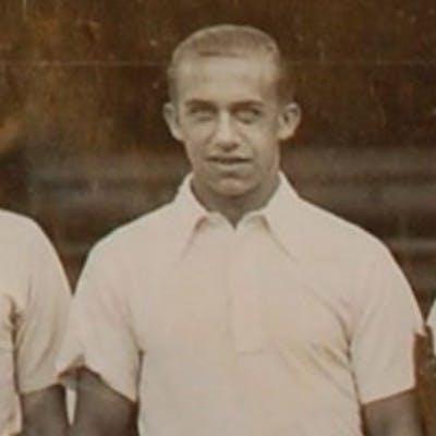Henner Henkel Roland-Garros 1937.