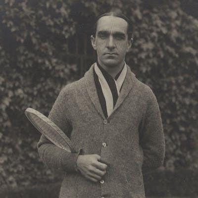 Max Decugis Roland-Garros 1903, 1904, 1907, 1908, 1909, 1912, 1913, 1914.