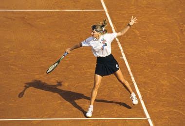Steffi Graf - Roland-Garros 1995