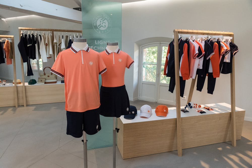 La Griffe Roland-Garros during the RG Day 2019