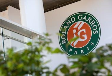 Logo Roland-Garros