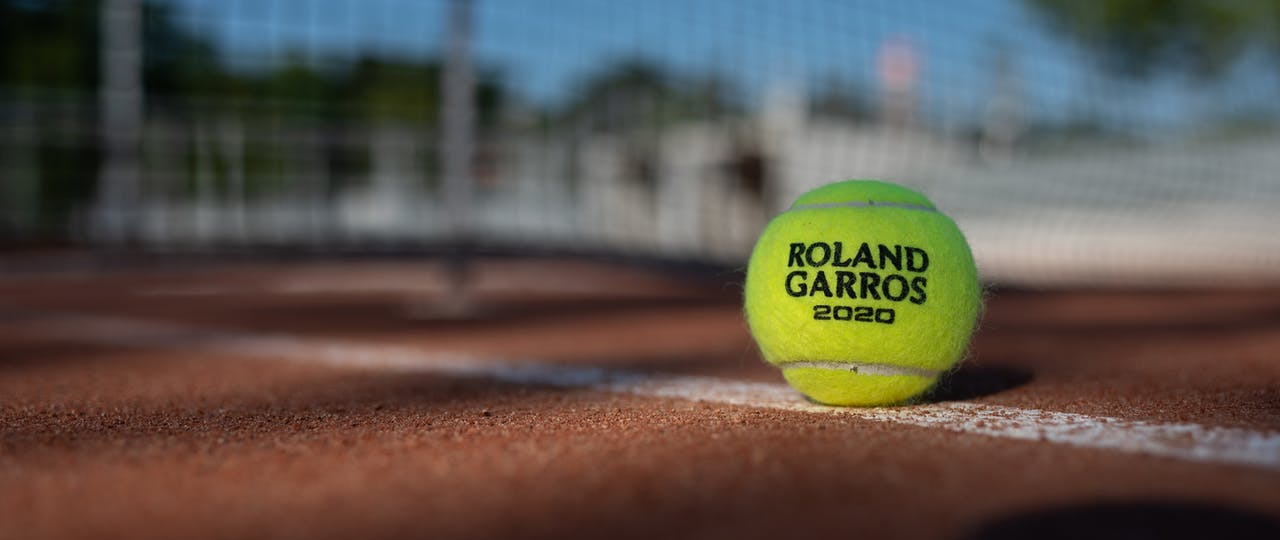 New balls for Roland-Garros 2020